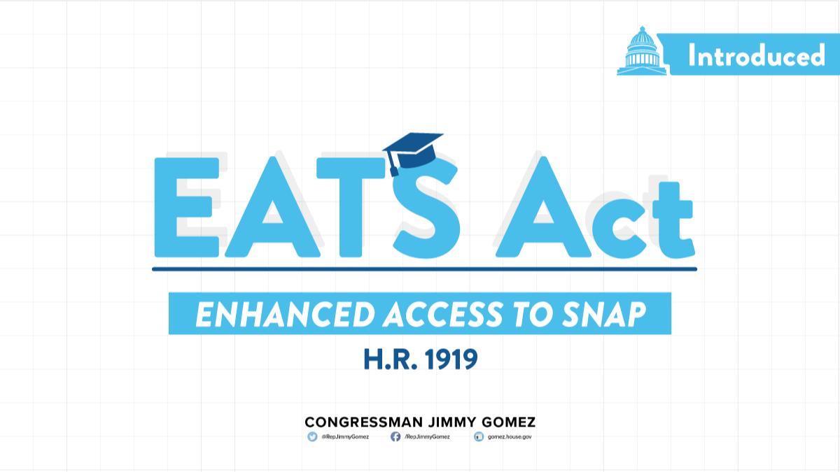 EATS Act